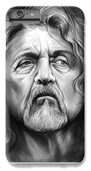Robert Plant IPhone 6s Plus Case