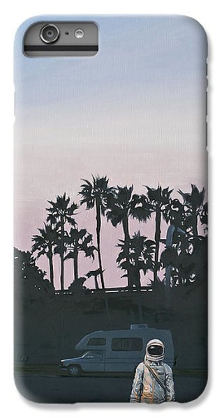 iPhone 6s Plus Case - Rv Dusk by Scott Listfield