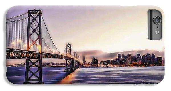 San Francisco Golden Gate Bridge IPhone 6s Plus Case