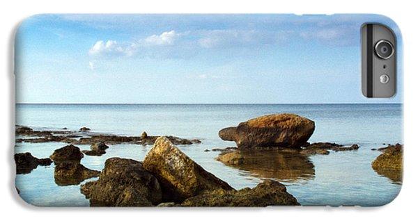 Ocean iPhone 6s Plus Case - Serene by Stelios Kleanthous