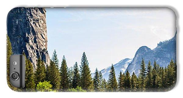 Yosemite National Park iPhone 6s Plus Case - Serenity by Az Jackson