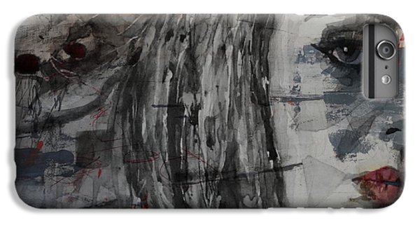 Set Fire To The Rain  IPhone 6s Plus Case by Paul Lovering
