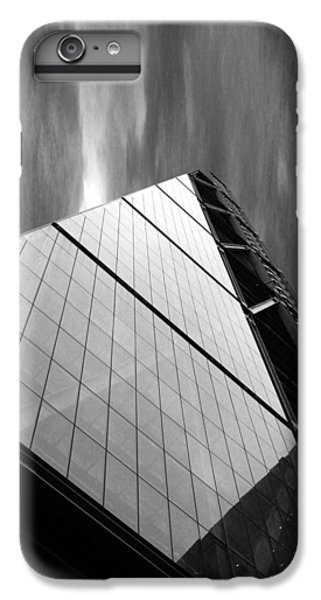 Sharp Angles IPhone 6s Plus Case by Martin Newman