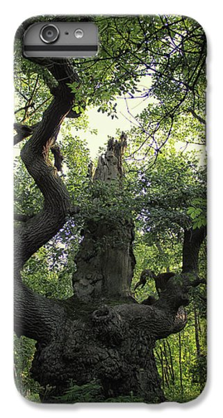Sherwood Forest IPhone 6s Plus Case by Martin Newman