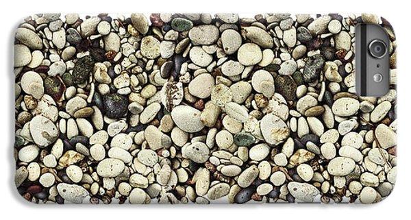 Shore Stones 3 IPhone 6s Plus Case by JQ Licensing