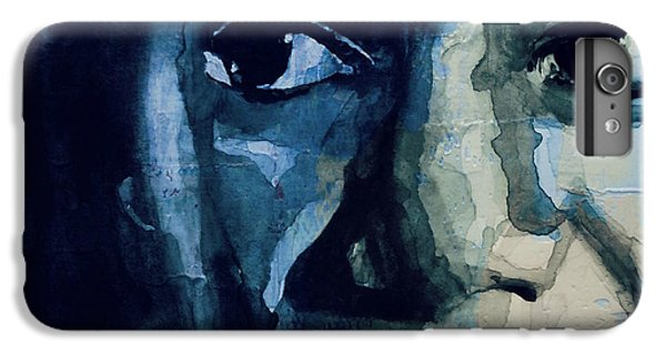 Rhythm And Blues iPhone 6s Plus Case - Sinnerman - Nina Simone by Paul Lovering