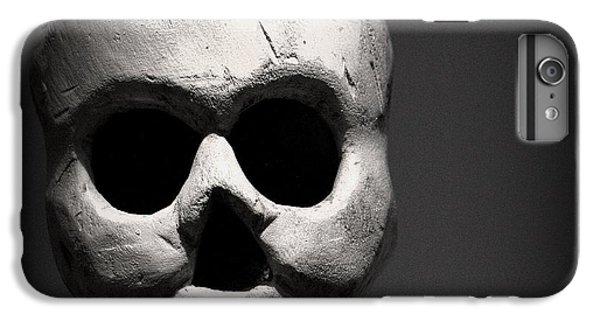 Skull IPhone 6s Plus Case