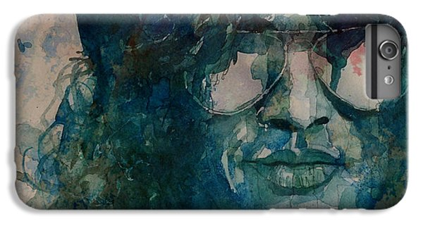 Slash  IPhone 6s Plus Case by Paul Lovering