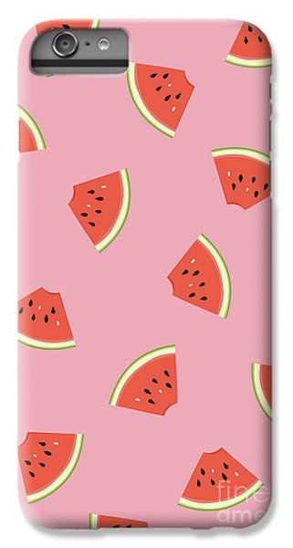 Slice Of Life IPhone 6s Plus Case by Elizabeth Tuck