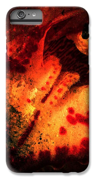 iPhone 6s Plus Case - Smaug by Orphelia Aristal