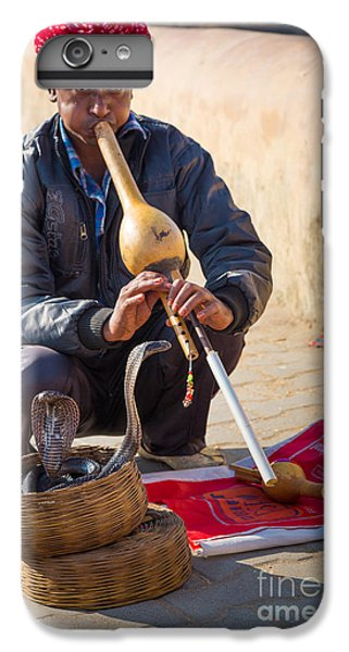 Snake Charmer IPhone 6s Plus Case