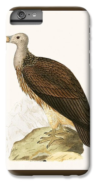 Sociable Vulture IPhone 6s Plus Case by English School