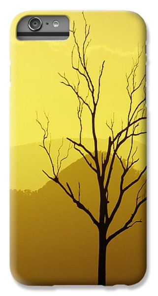 iPhone 6s Plus Case - Solitude by Holly Kempe