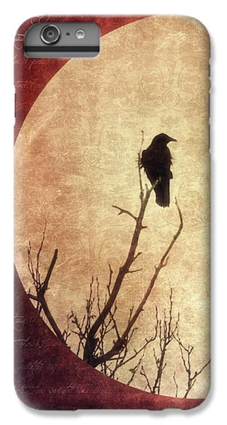Solivagant IPhone 6s Plus Case by Priska Wettstein