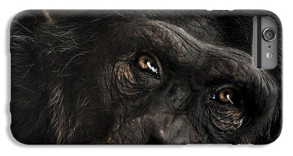 Sorrow IPhone 6s Plus Case by Paul Neville