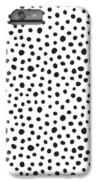 Spots IPhone 6s Plus Case by Rachel Follett