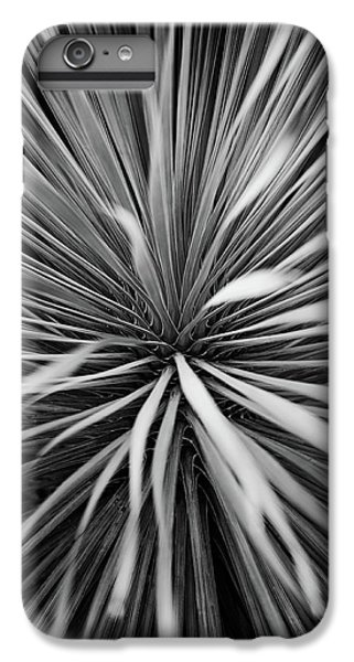 Spines iPhone 6s Plus Case - Starburst by Scott Norris