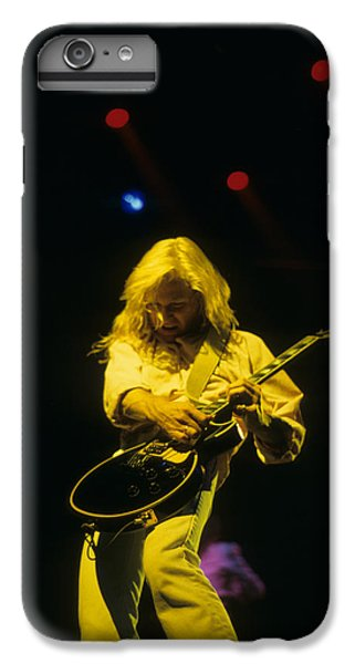 Steve Clark IPhone 6s Plus Case