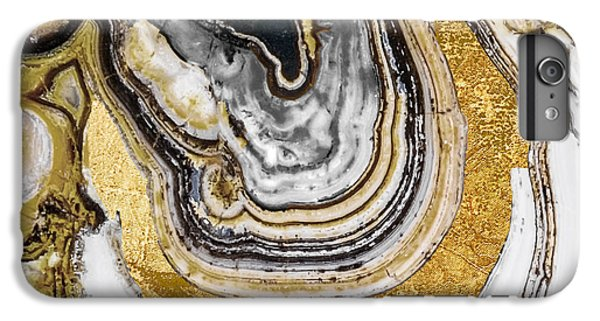Abstract iPhone 6s Plus Case - Stone Prose by Mindy Sommers
