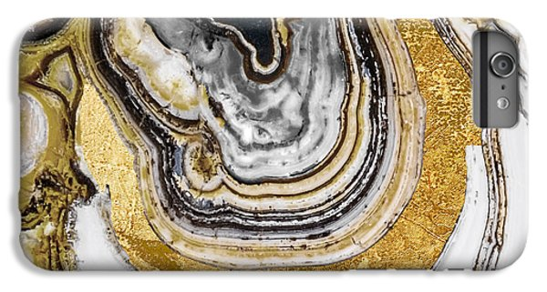 Stone Prose IPhone 6s Plus Case by Mindy Sommers