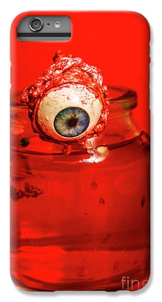 Subject Of Escape IPhone 6s Plus Case by Jorgo Photography - Wall Art Gallery