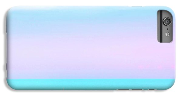 Helicopter iPhone 6s Plus Case - Summer Dreams by Az Jackson