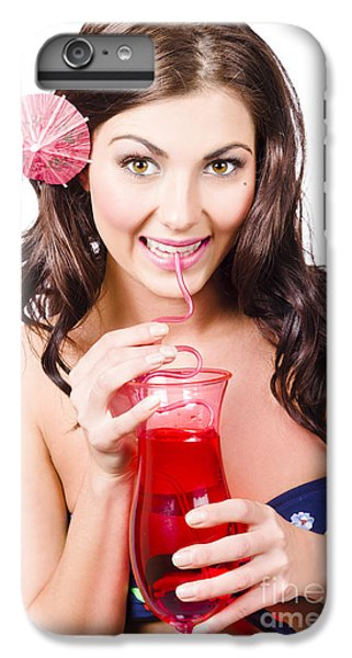 Summer Holidays IPhone 6s Plus Case by Jorgo Photography - Wall Art Gallery