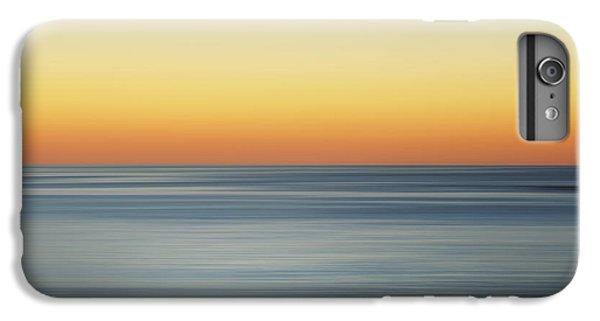 Summer Sunset IPhone 6s Plus Case