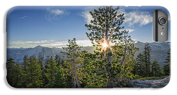 Sunrise On Sentinel Dome IPhone 6s Plus Case
