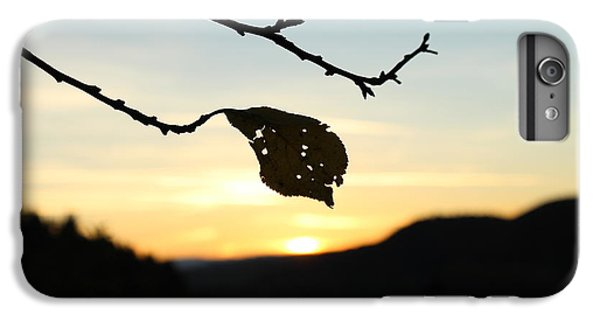 iPhone 6s Plus Case - Sunset  by Alena Madosova
