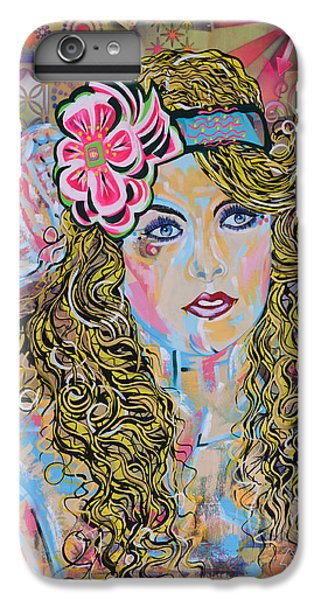 Swift IPhone 6s Plus Case by Heather Wilkerson