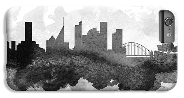 Sydney Cityscape 11 IPhone 6s Plus Case by Aged Pixel