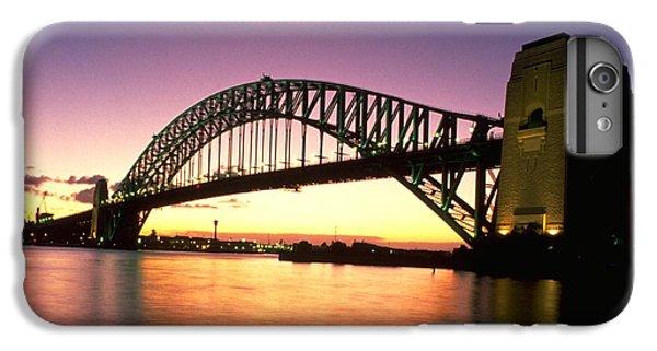 Sydney Harbour Bridge IPhone 6s Plus Case