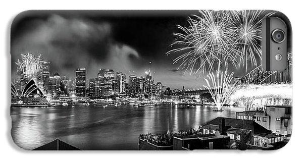 Sydney Spectacular IPhone 6s Plus Case