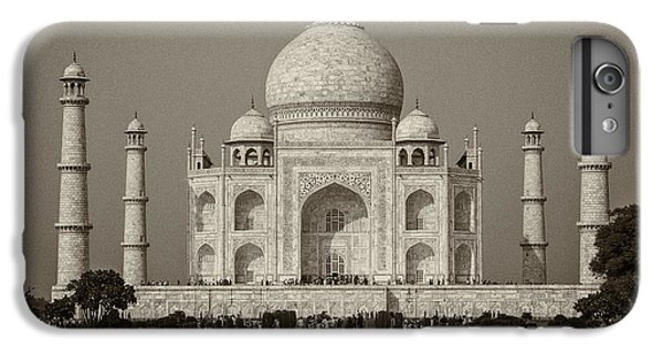 Taj Mahal IPhone 6s Plus Case by Hitendra SINKAR