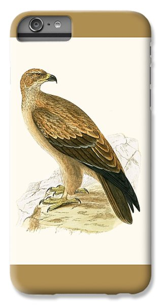 Tawny Eagle IPhone 6s Plus Case by English School