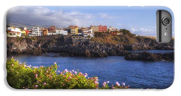 Canary iPhone 6s Plus Case - Tenerife - Alcala by Joana Kruse