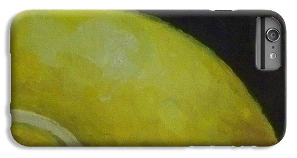 Tennis Ball No. 2 IPhone 6s Plus Case