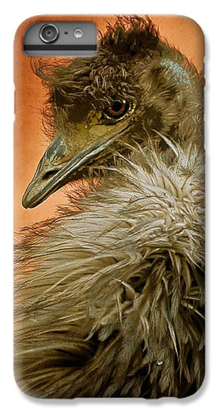 That Shy Come-hither Stare IPhone 6s Plus Case