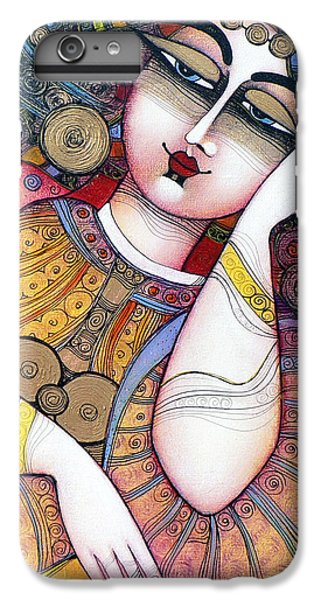 The Beauty IPhone 6s Plus Case by Albena Vatcheva