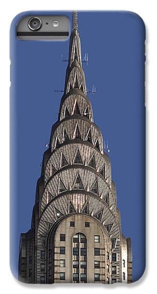 The Chrysler Building - Deco Detail IPhone 6s Plus Case