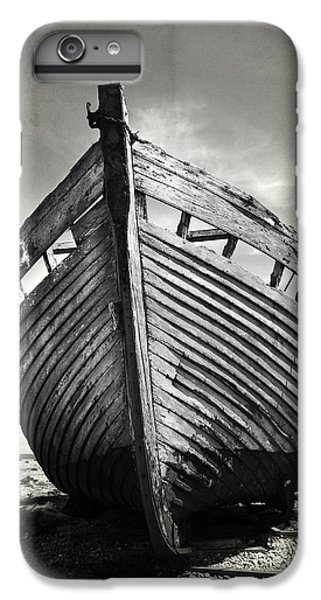 Boat iPhone 6s Plus Case - The Clinker by Mark Rogan