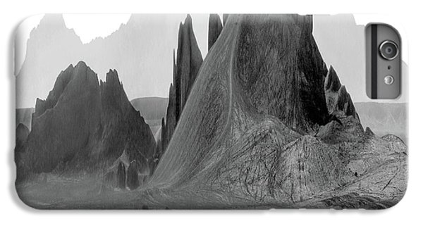 Mountain iPhone 6s Plus Case - The Edge by Mike McGlothlen