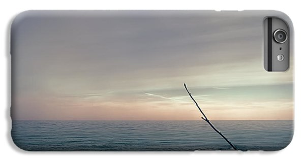 Lake Michigan iPhone 6s Plus Case - The Ideal Space by Scott Norris