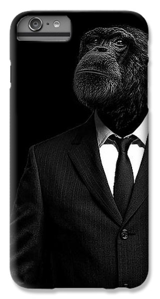 iPhone 6s Plus Case - The Interview by Paul Neville