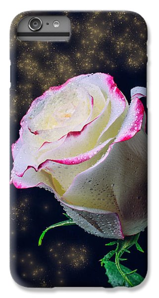 Fairy Dust iPhone 6s Plus Case - The Magic Of Roses by Garry Gay