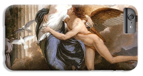 The Reunion Of Cupid And Psyche IPhone 6s Plus Case