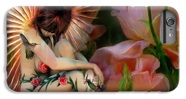 The Rose Fairy IPhone 6s Plus Case