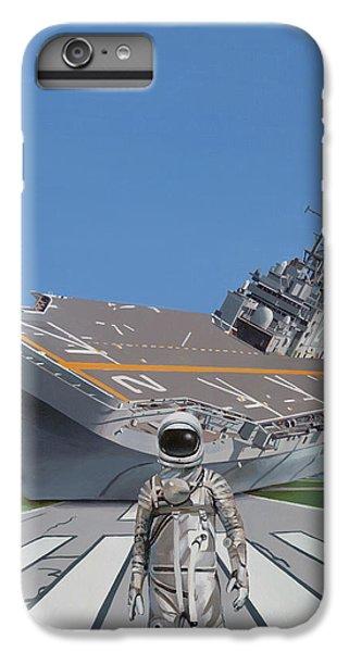 The Runway IPhone 6s Plus Case