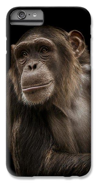 Ape iPhone 6s Plus Case - The Storyteller by Paul Neville